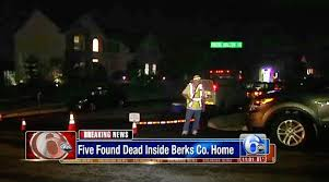 pa family of 5 dies in apparent murder ny daily news