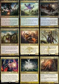 Mtg Thraximundar Edh Deck by What Can You Say About Me Just By Seeing My Commanders
