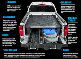DECKED Nissan Frontier (2005+) Truck Bed Drawer System Decked Adds Drawers To Your Pickup Truck Bed For Maximizing Storage Adventure Retrofitted A Toyota Tacoma With Bed And Drawer Tuffy Product 257 Heavy Duty Security Youtube Slide Vehicles Contractor Talk Sleeping Platform Diy Pick Up Tool Box Cargo Store N Pull Drawer System Slides Hdp Models Best 2018 Pad Sleeper Cap Pads Including Diy Truck Storage System Uses Pinterest