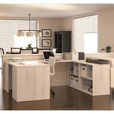 Bestar U Shaped Desks by Modern Office Furniture Desk Minimalist Home Ikea Computer