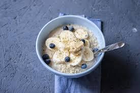 weltbestes porridge reiseblog foodblog lunch for one