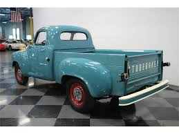 1953 Studebaker Pickup For Sale | ClassicCars.com | CC-1062494 1953 Studebaker Trucks Ad Wishing They Were Still So Fuel Commander Low Mileage Tri Star Custom Pickup Truck At Bicester Heritage Centre Bangshiftcom Sss Friction Studebaker Power Crane Truck On Slide S1135 Tow Vintage Motors Of Sarasota Inc South Bend Madness 10 Classic Ads The Daily Drive 1949 Pickup Hot Rod Network Metalworks Protouring 1955 Build Youtube