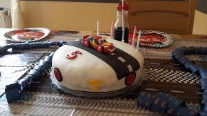rezept cars torte zum cars geburtstag fausba