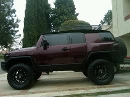 I Need Roof Color Input!!!!!!!!!!! - Toyota FJ Cruiser Forum | Cars ...