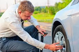 100 Truck Tire Repair Near Me Flat Wichita Kansas WICHITA TOW TRUCK