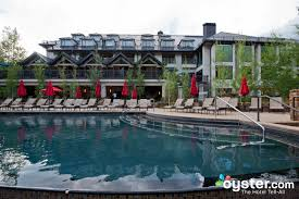 100 Vail Theater Hotel Talisa A Luxury Collection Resort Cascade