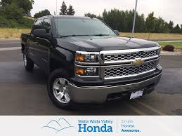 Used 2014 Chevrolet Silverado 1500 LT 4D Crew Cab Near Walla Walla ... 2014 Chevrolet Silverado Black Ops Concept News And Information Best Used Fullsize Pickup Trucks From Carfax Truck Archives Aotribute Test Drive Review Hot Rod Network High Country Gmc Sierra Denali 1500 62 2500hd Overview Cargurus Preowned Work Extended Cab Build It Configurator Without Pricing Reaper First Chevy Wildsau Truck At Guelph Classic Car Show On August 24 In