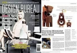 design bureau magazine toys by design the pepe hiller