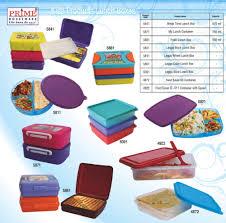 Kids Lunch Box Plastic