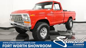 100 1978 Ford Truck For Sale F150 Streetside Classics The Nations Trusted Classic