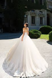 Milla Nova Bridal Wedding Dresses 2017 kler3 isspuff