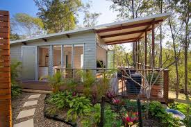 1 bedroom grannyflat small house Contemporary Exterior
