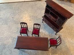 puppenhausmöbel wohnzimmer dunkel kaufen auf ricardo