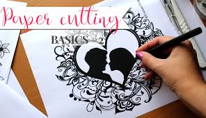 Paper Cutting Basics 2