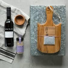 Wine Kitchen Decor Sets by Chef U0027s Kitchen Gift Set Terrain