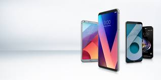 LG Unlocked Phones Unlocked V30 V30 G6 Q6 & More