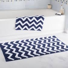 Royal Blue Bath Rug Sets by Bath Rugs U0026 Bath Mats You U0027ll Love Wayfair