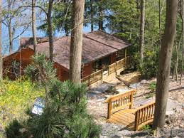 2 bdrm lake cabin in trees ithaca Cabins for Rent in Ithaca New