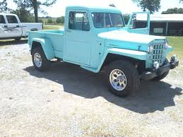 Jeep Pickup Trucks Sale. Willys Jeep Truck For Autos Post. Old Jeep ... Find Of The Week 1951 Willys Jeep Truck Autotraderca Classic Trucks For Sale Classics On Autotrader 1963 Pickup Heritage 1962 Gladiator The Blog Cars Used 1983 In Bainbridge Ga 39817 Lifted Wranglers Ram Northpoint Cdjr Vermont 1971 Amc J4000 1966 J2000 Thriftside Pick Up 1969 Classiccarscom Cc7973 2008 Liberty Reviews And Rating Motor Trend