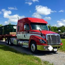 For The True Trucker, For The Real Road.... - RWI Transportation ...