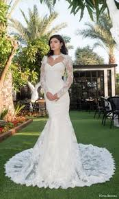 Ysa Makino Bridal Gowns and Wedding Dress Collection