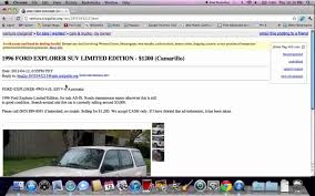 Craigslist Ventura County - Used Cars, Trucks And SUVS For Sale By ... Petworth Washington Dc Curbed Used Cars In Pladelphia 1920 New Car Design Craigslist Seattle And Trucks By Owner Release And Phoenix Ventura County Suvs For Sale Avoid The Scam Of Dealers Posing As Private Sellers For In January 2013 Youtube Taos Nm Under 1800 Common 2012 Unique By Best Dothan Al Date Myrtle Beach