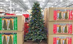 9 Foot Christmas Tree Costco Prices