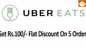 Uber Eats: Get Rs.100/- Flat Discount On 5 Orders 10 Off Uber Eats Best Promo Code For August 2019 100 Working How To Get Cheaper Rides With Codes Coupons Coupon Code Off Uber Working Ymmv 13 Through Venmo Slickdealsnet First Order At Ubereats Ozbargain Top Punto Medio Noticias Existing Users 2018 5 Your Next Orders This Promo 9to5toys Discount Francis Kim 70 Off Hong Kong Aug Hothkdeals Ubereats Coupon Deals Codes Ubereats Flat 25 From Cred App Applicable For All Save Upto 50