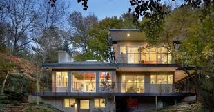 Mid Century Modern House Designs Photo by Awesome Mid Century Modern House Design In Conshohocken