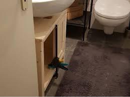 toom kreativwerkstatt badezimmer unterschrank