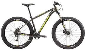 Cujo 3 Mountain Bikes Road Bikes eBikes Cannondale Bicycles