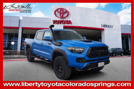 100 Toyota Trucks 4x4 For Sale 2019 Tacoma For Nationwide Autotrader
