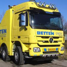 100 Betten Trucks Garageautoverhuur En Bergingsbedrijf Home Facebook