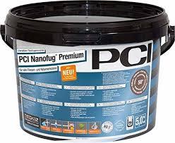 pci nanofug premium 5kg flexfugenmörtel