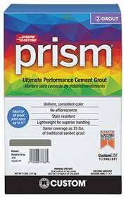 Tilelab Grout And Tile Sealer Sds by Prism Color Stain Resistant Grout Custom Building Products