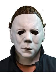 Halloween Purge Mask Uk by Rz H1 Clean Masks Michael Myers Net 2015 Damned 88 Michael Myers