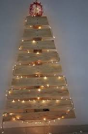 It Was Wonderful And Seemed Simple So I Wrote The Concept Down In My Notices For DIY Pallet Christmas Tree With Lights Concepts