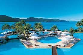 100 Worldwide Pools Top Holiday Destinations Steph Adams Nicest The World Hayman Island