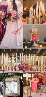 Adorable Wedding Ideas with Tasteful Details