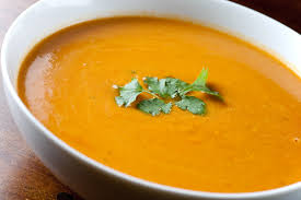 Where Did Pumpkin Soup Originated by The 8 Types Of Soup Everybody Needs To Know