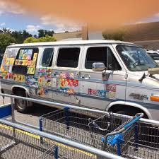 100 Big Worm Ice Cream Truck Seems Legit Right