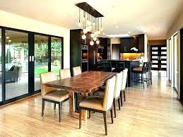 Dining Modern Room Ideas Photos Area Lighting Contemporary Design