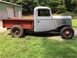 100 35 Ford Truck 19 Pickup For Sale ClassicCarscom CC1185151