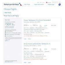 Business Class On Board Aeroflot