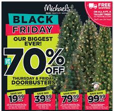 Michaels Black Friday 2019 Ad, Deals And Sales