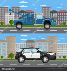 Tow Truck And Police Car In Urban Landscape — Stock Vector ... Police Tow Truck Toy Car Die Cast And Hot Wheels From Sort It Apps Nypd Traffic Enforcement World Financial Flickr Junky Room Sale First Gear 1955 Diamond T Patrol Cop 1 34 Ford F550 Dutch Towtruck Els 11 For Gta 5 Lapd And Nicb Warn Of Bandit Scams Mods Play As A Cop Mod Towing Super Rare White Police Tow Truck Near W 45th St Broadway In Car Tow Truck On Roadside During Winter Stock Photo Department Delivers The Damaged Vehicle Woman In Crosswalk Killed By Oceanside Fox5sandiegocom