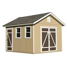 shop sheds outdoor storage at lowes com