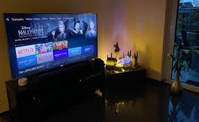 tv cube ein erster blick