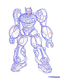 How To Draw Transformers Art In 2019 Transformers Coloring Pages