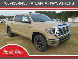 New 2018 Toyota Tundra 4WD Limited Double Cab Pickup In Athens ... Tundra For Sale In Madison Wi Massive Toyota Pinterest Tundra And Reviews Price Photos Specs Aphrodite Keena Bryants 2014 Keg Media Liftd A Closer Look At The 2015 Towing With A 2016 Trd Pro Photo Image Gallery Pin By Tyler Utz On Toyota Tundra Rating Motor Trend Elegant Toyota Trucks 7th And Pattison Reno Nv Dolan